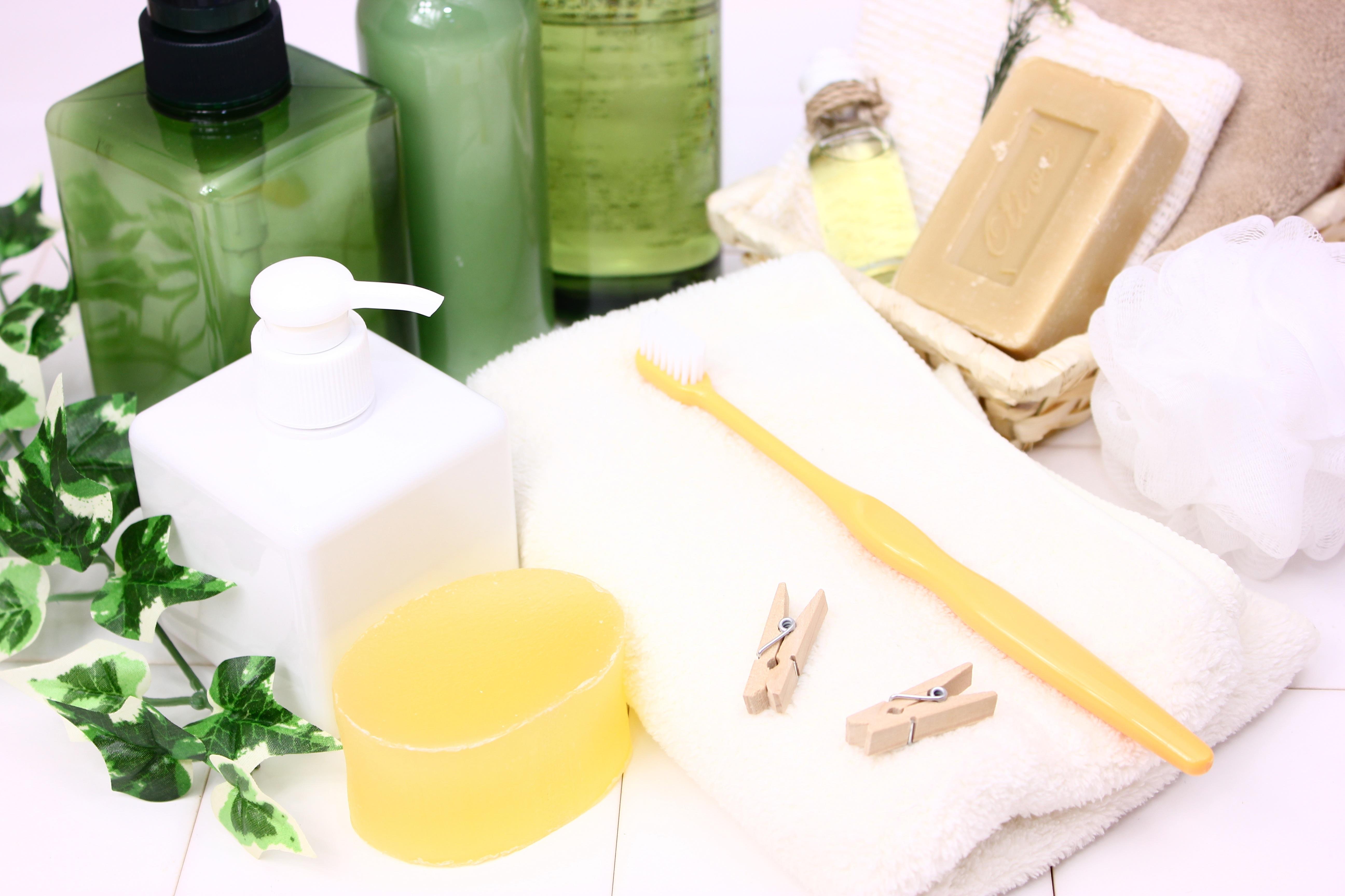 合成界面活性剤を使ったシャンプーや洗顔料、合成せっけんなどを避けた方がよい理由とは?