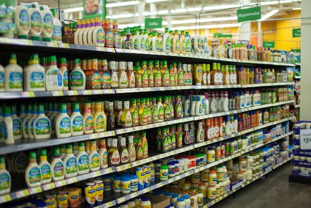 たくさんの化学商品