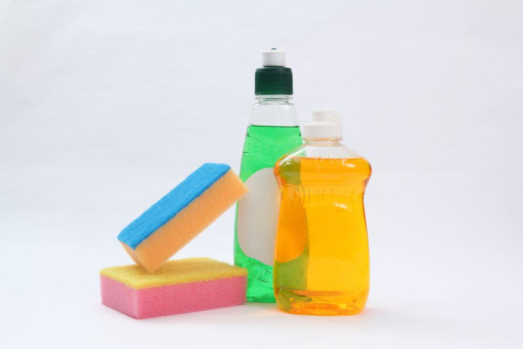台所用洗剤と同じ成分